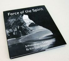 Force of the Spirit Book